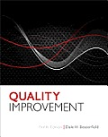 Quality Improvement (9TH 13 Edition)