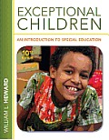 Exceptional Children: An Introduction to Special Education Cover