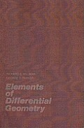 Elements of Differential Geometry