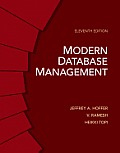 Modern Database Management (11TH 13 Edition)