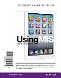 Using Mis (Looseleaf) (5TH 13 - Old Edition)