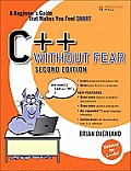 C++ Without Fear (2ND 12 Edition)