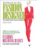 Workbook for the Fashion Designer (13 Edition)