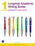 Longman Academic Writing Series 1...