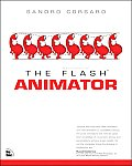 The Flash Animator Cover