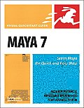 Maya 7 for Windows and Macintosh