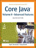 Core Java: Advanced Features