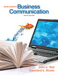 Excellence in Business Communication (10TH 13 - Old Edition)