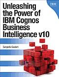 IBM Cognos Business Intelligence V10