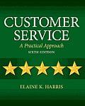 Customer Service (6TH 13 Edition)