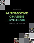 Automotive Chassis Systems (6TH 14 Edition)