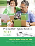 Prentice Halls Federal Taxation 2012 Individuals 25e