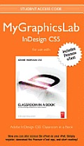 Adobe Indesign CS5 Classroom - With CD and Card (10 Edition)