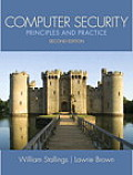 Computer Security: Principles and Practice (2ND 12 - Old Edition)