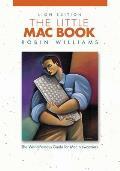 The Little Mac Book, Lion Edition