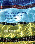 Processes,systems,+information (13 - Old Edition)