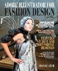 Adobe Illustrator for Fashion Design (2ND 12 Edition)
