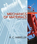 Mechanics of Materials - With Access (8TH 11 - Old Edition)