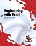 Engineering with Excel Cover