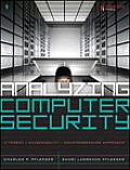 Analyzing Computer Security A Threat Vulnerability Countermeasure Approach