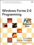 Windows Forms 2.0 Programming Cover