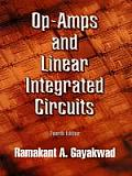 Op-amps and Linear Integrated Circuits (4TH 00 Edition)