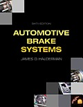 Automotive Brake Systems (6TH 14 Edition)