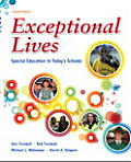 Exceptional Lives (7TH 13 Edition)