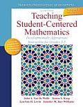 Teaching Student-Centered Mathematics: Developmentally Appropriate Instruction for Grades 3-5 (Volume II)