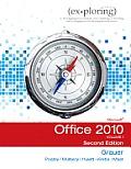 Microsoft Office 2010, Volume 1 (2ND 13 Edition)