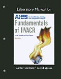 Fundamentals of Hvacr - Lab Manual (2ND 13 Edition)