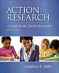 Action Research A Guide for the Teacher Researcher 5th Edition
