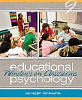 Educational Psychology: Windows on Classrooms Plus Myeducationlab with Pearson Etext