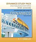 Engineering Mech. : Dynamics-study Pack (13TH 13 - Old Edition)