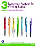 Longman Academic Writing 3: Paragraphs To Essays (4TH 14 Edition)