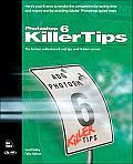 Photoshop 6 Killer Tips