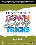 Photoshop 7 Down and Dirty Tricks Cover