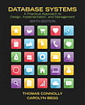 Database Systems A Practical Approach To Design Implementation & Management