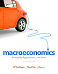 Macroeconomics : Principles, Applications, and Tools - Text Only (8TH 14 Edition)
