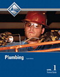 Plumbing Level 1 Trainee Guide, Paperback, Plus Nccerconnect with Etext -- Access Card Package