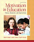 Motivation in Education Theory Research & Applications