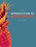Introduction to Hospitality with MyHospitalityLab Access Code