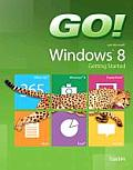 Go Windows 8 Getting Started One Chapter Supplement