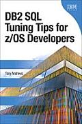 DB2 SQL Tuning Tips for Z/OS Developers Cover