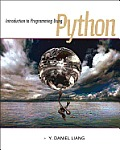 Introduction to Programming Using Python Plus Myprogramminglab with Pearson Etext Access Card
