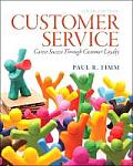Customer Service Career Success...