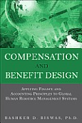 Compensation and Benefit Design