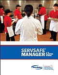 Servsafe Manager Book with Answer Sheet