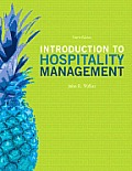 Introduction to Hospitality Management Plus 2012 Myhospitalitylab with Pearson Etext -- Access Card Package