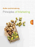 Principles of Marketing (15TH 14 Edition)